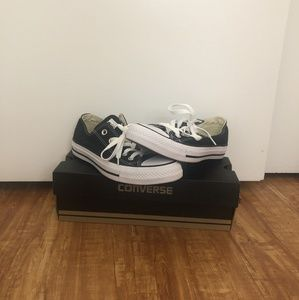 Chuck Taylor All Star Low Top Mens